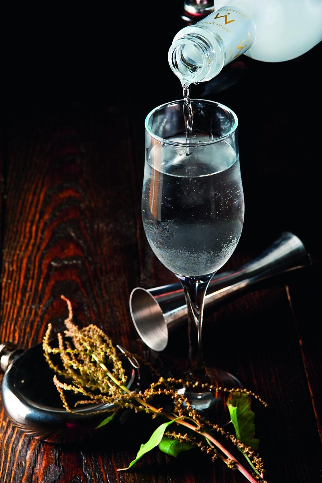 Mare Nostrum Martini