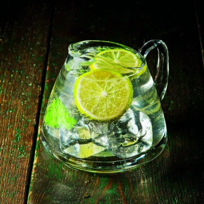 M Lemonade